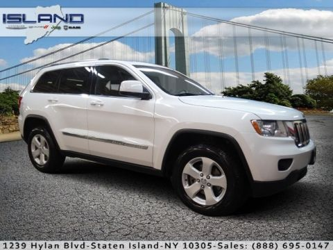 Pre-Owned 2013 Jeep Grand Cherokee Laredo Four Wheel Drive Sport Utility